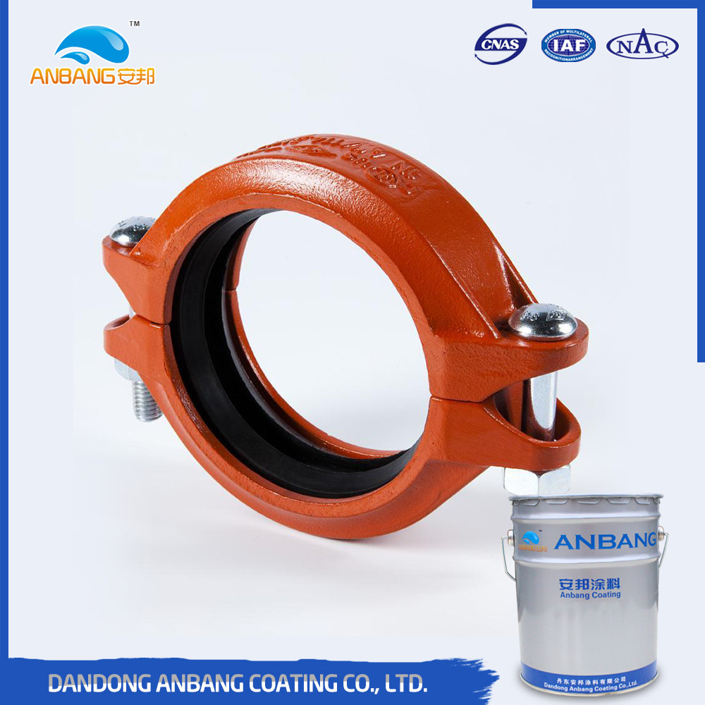 AB313 fast drying coating primer solventborne anti-corrosion coating for metal
