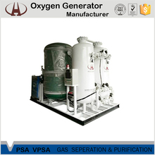 Industrial PSA Oxygen Generator for welding and cutting