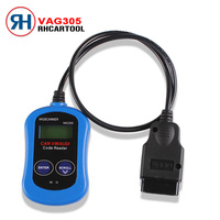 Hot Selling Car Diagnostic Tool OBD 2 OBD II VAG305 OBD CAN VAG Scanner Code Reader