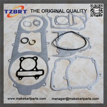 GY6 150cc complete gasket set from factory