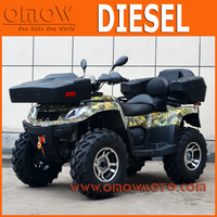 2016 Newest 900cc 4x4 Diesel Engine 4 Wheeler, Four Wheeler
