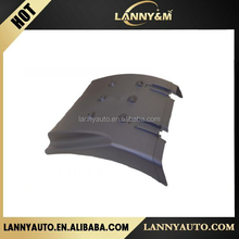 European truck auto body spare parts 1357600 tractor fenders for scania