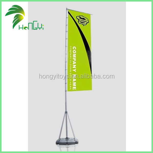 2014 Newest and Durable Banner Stand for Hot Sale