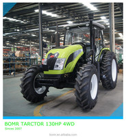 Bomr 2016 new design 1304 Agricultural wheeled tractor