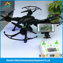 Flying drone toy RC Headless Drone flight controller for quadcopter with display screen for Adult