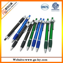 Plastic compass pen for school student promotion