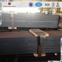 T Bar Structural Steel Used Mild Flat Steel Bar