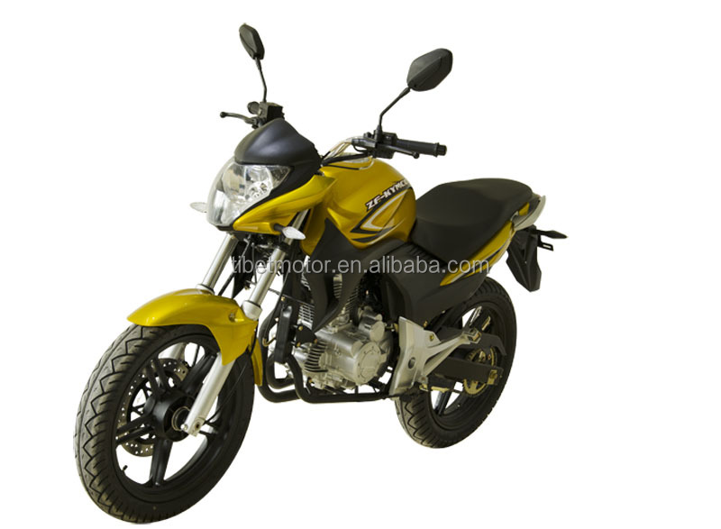250cc chinese brand racing motorcycle ZF200CBR