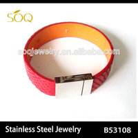 fashionable jewelry boy and girl friendship bracelets