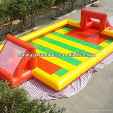 inflatable soap football hot sale to Middle East W6058