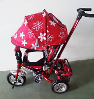 2016 three wheel tricycle for 3 years old children