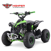 50CC, 70CC, 90CC, 110CC off road use gas 4 wheeler atv quad bike for kids(ATV-3C)