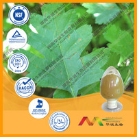 Natural plant Hawthorn Leaf Extract