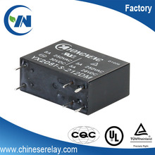 under voltage protection relays