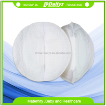 Custom disposable soft breast pads for sellers and buyers