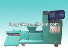 Manufacturing Make wood log Charcoal Briquettes machine price made in China