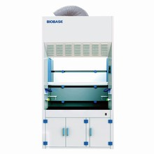 BIOBASE China Lab Ventilation System PP Fume Hood With Factory Price