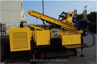 Anchoring Drilling Rig Machine,YGL-50(Q) Crawler Mini Drilling Rig Machine.Made In China,Drilling Rig For Sale