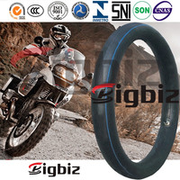 China high quality motorcycle butyl tube, cheap butyl inner tube, 300-18 butyl tube