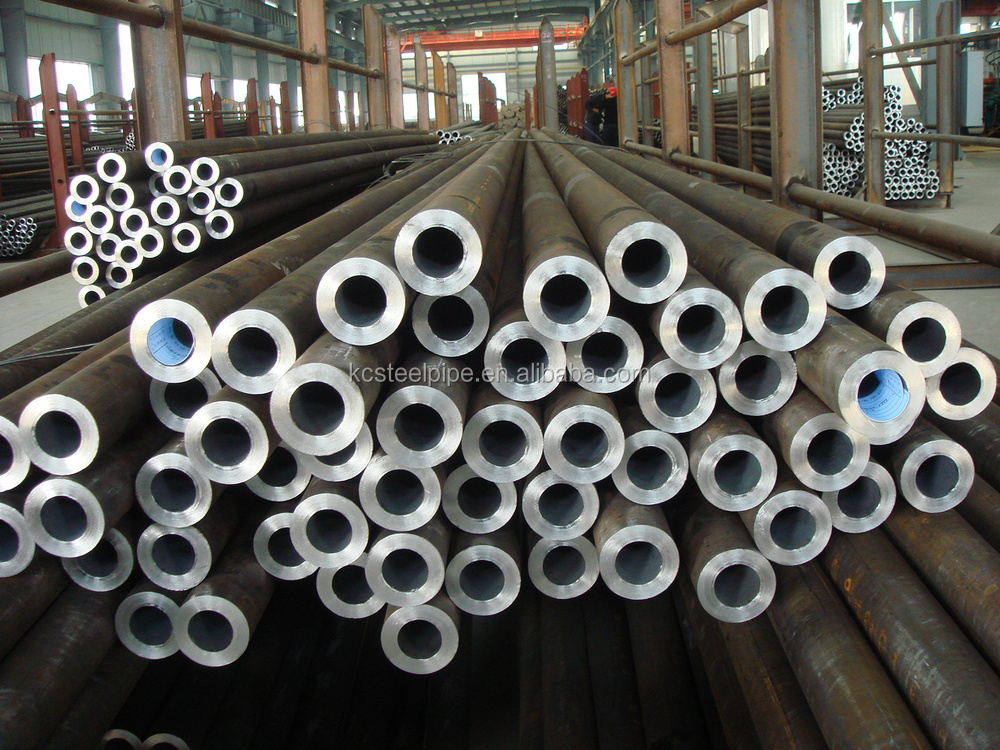 SAE5120,SCr420 chrome alloy steel pipe weight