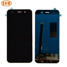 Lcd For ZTE Blade V6 Display Lcd Digitizer Assembly + Touch Screen Replacement
