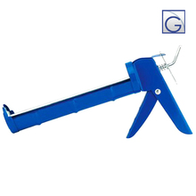 HALF CASING CAULKING GUN GHC-47