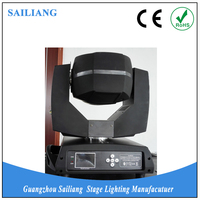 2016 factory sell 200w sharpie beam moving head lights price