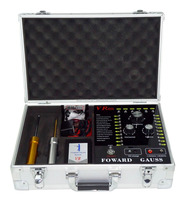 metal detector VR3000 can detect gold,silver,diamond and copper etc. digital diamond detector VR3000