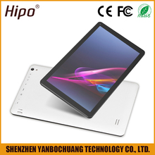 Chinese OEM LOGO 10.1 Inch Tablet PC Android 4.4 OS Low Cost For Wholesale