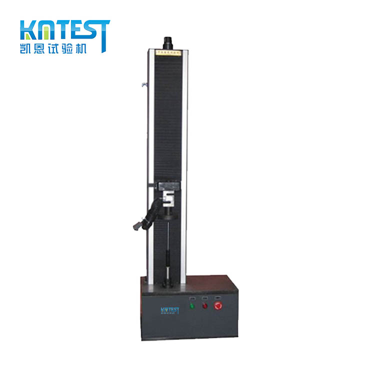 single arm type universal tensile strength tester for stainless steel