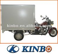 full cover tricycle for cargo passenger