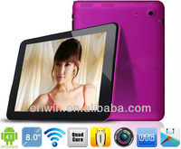 ZX-MD8003 8 inch RK3066 low cost tablet pc
