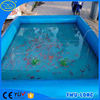 Factory Price Top Quality adult size inflatable pool for amusement park