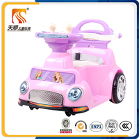 2016 china new fashional children electric toy car in cheap price for kids to drive