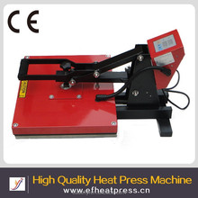 Digital High Pressure T shirt Print Transfer Heat Press Machine
