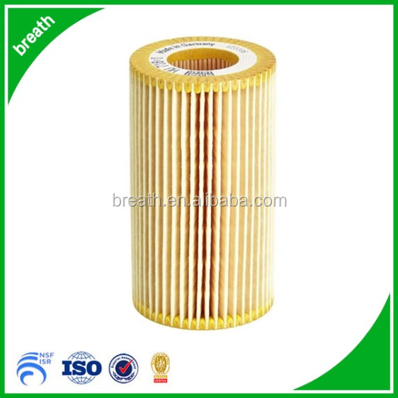 HU718/1n to malaysia oil filter car E11H D52