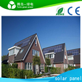 China OEM 100w 250 watt 300w photovoltaic monocrystalline solar panel