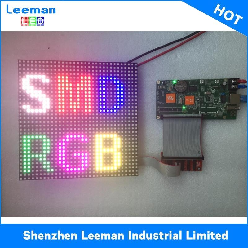 latest rgb smd p6 led panel module led video wall panel p4 RENTAL LED DISPLAY