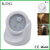 Outdoor And Indoor Cordless Motion Activated