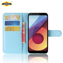 For LG Q8 Flip Cover , For LG V20 Mini Wallet Phone Case