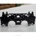 replacement inner plastic frame for PS4 controller inside frame L1 R1 repair