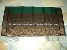 indian sarees banarasi handloom model