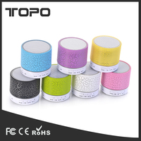 Night Light LED USB FM Color