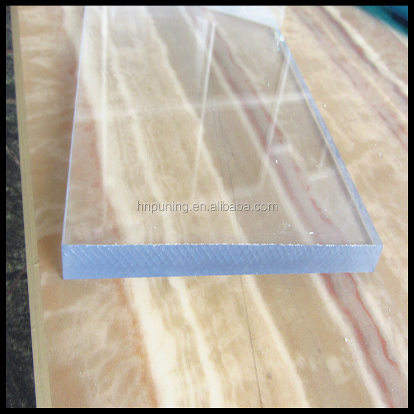 polycarbonate solid sheet for roof