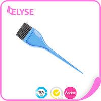 Factory manufacture fancy hair dye comb
