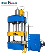 YTD32 80Ton Four Column Hydraulic Press For Rubber Vulcanization/ytd32 80ton Four Pillar Press Machine/Four post Hydraulic Press
