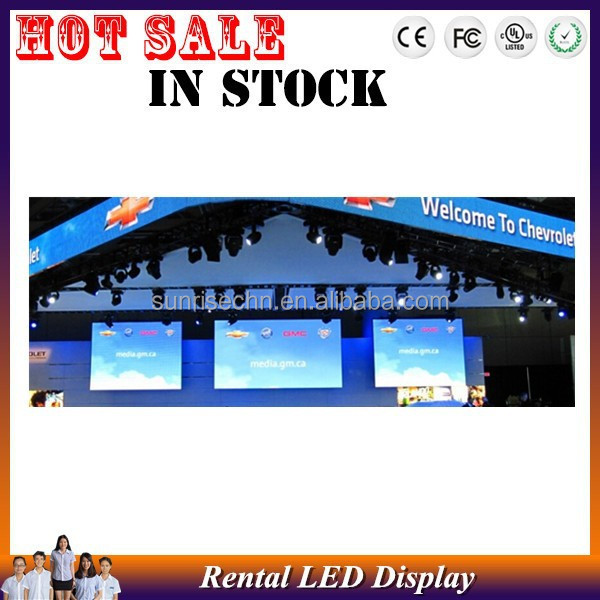 flexible led screen flex led panel 2015 video panel 2015 video wall p3 p4 p5 p6 p6.94mm Rental indoor outdoor LED display panel