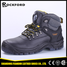 China manufacture supply slip resistant steel toe safety shoes wholesales online FD4121