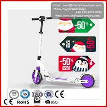 2 Wheel Adult Electric Scooter UL2272 8.5inch 800W Self Balance Hover Board With Bluetooth