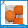 Widely used Putzmeister Concrete Pump Cleaning Sponge Ball
